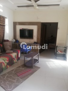 5 Marla Full House Available For Rent In Block G4 Wapda Town Phase 1