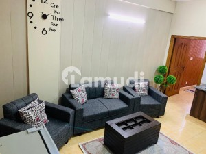 Luxury Brand New Royal One Bed Full Furnished Apartment Available For Rent