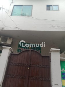 Well Built House For Sale In Heart Of Lahore