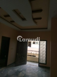 3 Bed DD Ground Floor Portion Available For Rent At Prime Location