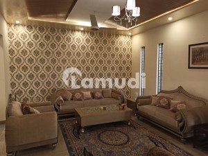 22 Marla Corner House For Sale In Overseas A Bahria Town