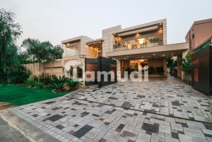 Richmoor Presents Exquisite 2 Kanal Superb Bungalow For Sale
