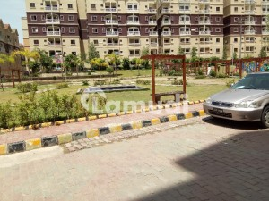 Two Bed Flat Available For Rent At DHA Phase 2 Islamabad