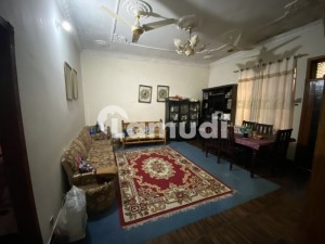 7 Marla Triple Storey House With Gas Electricity And Water Bor