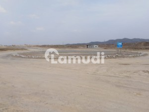 5 Marla Plot Is Available For Sale In Asc Colony Nowshehra