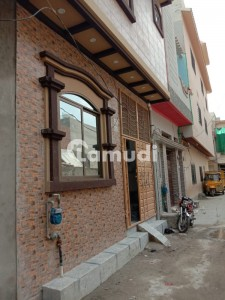 Brand New Double Storey Fully Furnished House