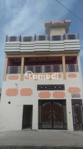 A Spacious And Beautiful House In The Middle Of Mardan City