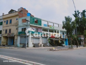 Shop For Rent On Excellent Location