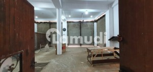 Commercial Building For Sale Old Beadon Road Lahore