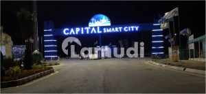 Residential Plot Available For Sale On Easy Installment In Harmony Park Block