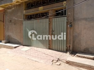 Beautiful Upper Portion Available For Rent At Government Colony Okara