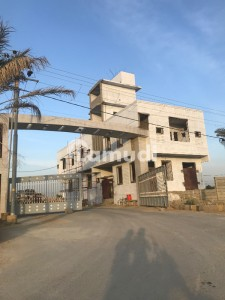 Corner Plot For Sale In Punjabi Saudagaran Phase 2 Sector 50 A Kda Scheme 33
