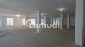 4th Floor Commercial Hall Is Available For Sale In Ali Arcade 1 Kashmiri Gate Lahore
