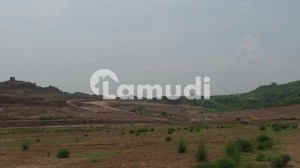 Well Located 1-kanal Residential Plot For Sale In Sector B DHA Phase 4 Islamabad