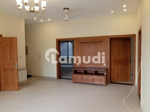 Beautiful House For Rent In F-6/1