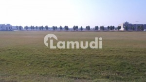 5 Marla Plot For Sale In B Block Of Grand Avenue Housing Scheme Lahore