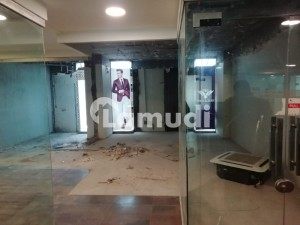 210 Sqft Commercial Shop For Sale In Vogue Tower Mm Alam Rd Gulberg Iii Lahore