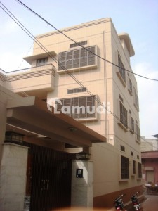 Extension Mm Alam Block  Q - 130 Marla House For Sale
