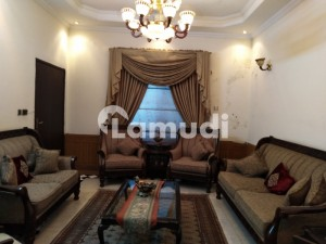 Prime Location House Is Available For Sale In Allama Iqbal Town