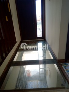Extraordinary Upper Portion is Available for Rent