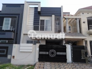 5 Marla House For Sale In Woods Block Of Paragon City Lahore