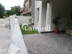 F. 6 Brand New 3 Story Fully Furnished House Best For Embassy & Multinational Companies Staff