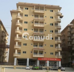 5 Marla Apartment For Sale
