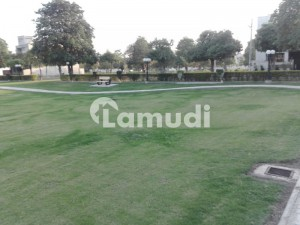 5 Marla Residential Plot For Sale In Wapda City