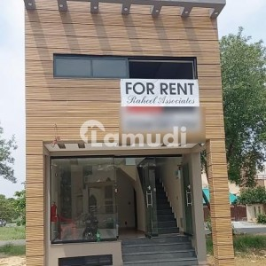 Sector Shop Is Available For Rent