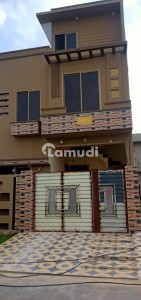 5 Marla Brand New House For Sale In C Block