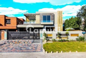 One Kanal Brand New Solid Construction Galleria Design Basement With Swimming Pool For Sale In Dha Phase 5