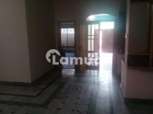 Best Home For Small Family Millat Chowk