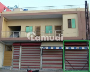 Shop Available For Rent On Main Misrial Road