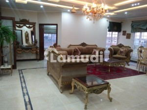 2 Bed Luxury Apartment Full Furnished For Rent Bahria Hight 6