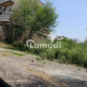 35x70 Plot For Sale In G-14/1