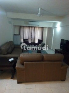 Furnished Apartment Is Available For Sale