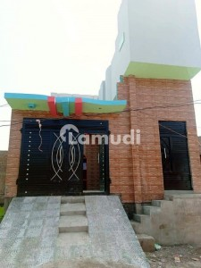 Double Storey Bungalow  For Sale At Faisal Colony