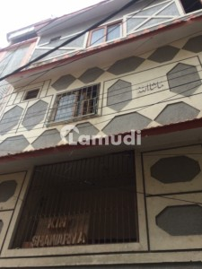Triple Storey Building Is Available For Sale