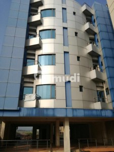 10  Marla 3 Storey With Basement Commercial Plaza For Urgent Sale (e-11)