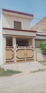 5 Marla  Houses For Rent