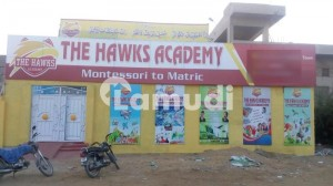 Commercial School Building Is Available For Sale