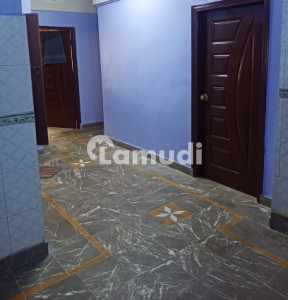 Fully Renovated Flat For Urgent Sale