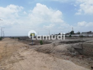 Commercial Plot For Sale In KhayabaneNoor Housing Scheme