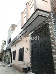 5 Marla House Great Opportunity For You To Have The Property Of Your Choice