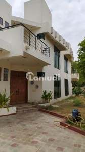 666 Sq Yard 333 Yards Each Pair Bungalow Maintained Condition In Prime Location Of Dha Phase 6 Karachi