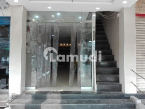 prime location hall is available for sale