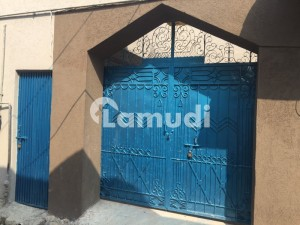 House For Sale   Mohalla Gulfam Street 1 Pakhwal . Mansrhra