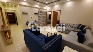 Luxurious 3 Bed Room Apartments In Phase 8 Al Murtaza Commercial