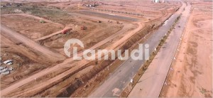 600 Sq.ft Commercial Plot Available For Sale On Easy Installment In Harmony Park Block