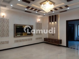 Beautiful Brand New House For Sale Overseas Enclave Bahria Town  Overseas B